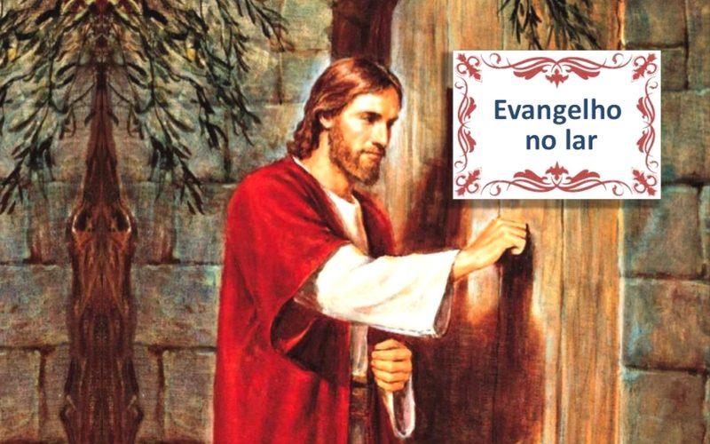 Resultado de imagem para fotos do evangelho no lar